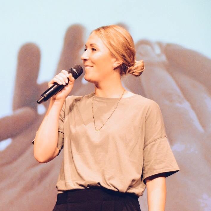 Sarah Gauthey
