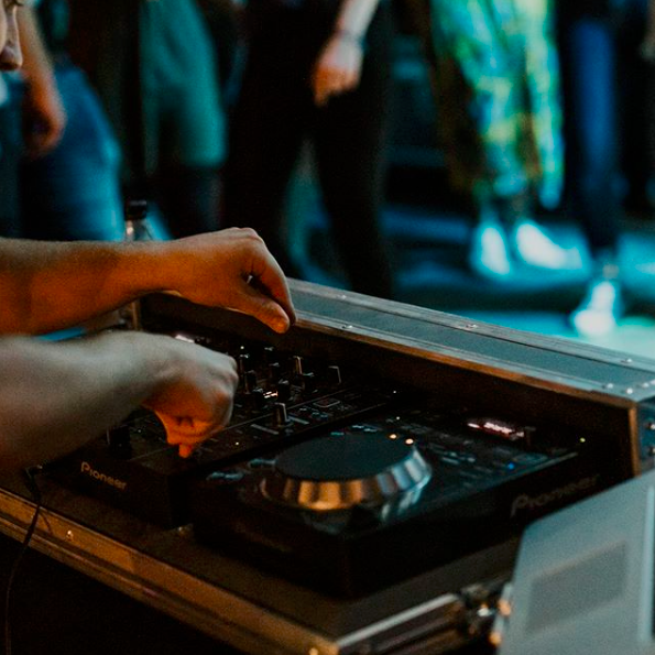 Workshop DJ/Musikproduzieren